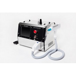 Laser tattoo removal Alvi Prague TL-500
