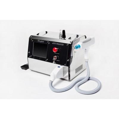 Laser tattoo removal Alvi Prague TL-500