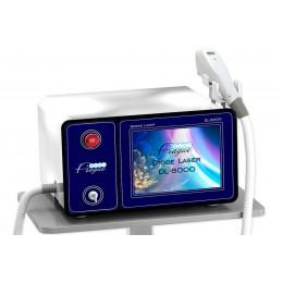 Diode laser Alvi DL-8000