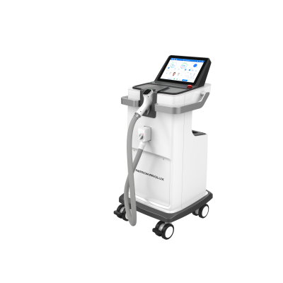 Apparatus Hair Removal Lasermach