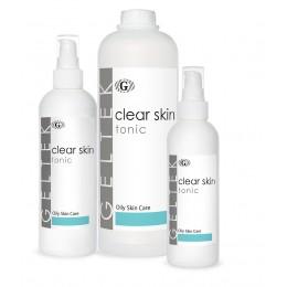 Oily Skin Care Tonic
