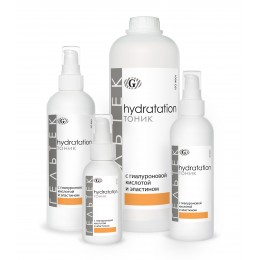 Hyaluronic Acid and Elastin Tonic