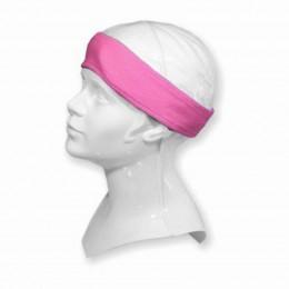 PINK Terry headband No. 10