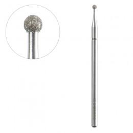 DIAMOND BALL MILLING CUTTER 1.6 / 1.6mm ACURATA