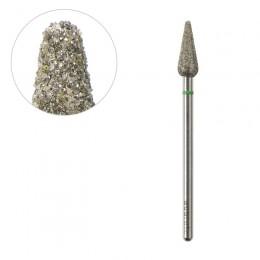 4.7 / 12.0mm ACURATA DIAMOND Cone MILLING CUTTER