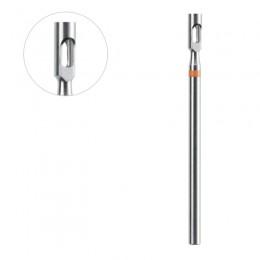 VACUUM CUTTER 2.7 / 7.5mm SMOOTH ACURATA