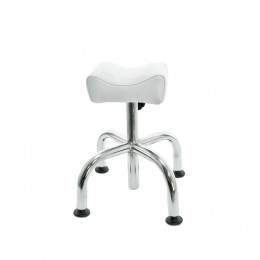 FOOTREST FOR PEDICURE AM-5012C WHITE