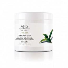 APIS Acne-Stop algae mask for acne skin 250g