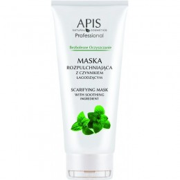 APIS A mask that makes painless cleansing 200ml