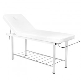 AM 812 BODY MASSAGE WHITE