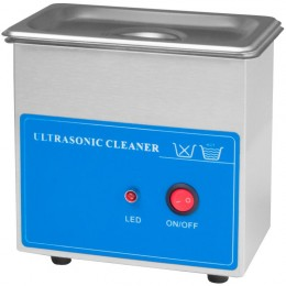 ACV 607 ULTRASONIC CLEANER, 0.7L capacity, 35W