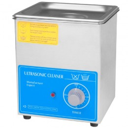 ACV 613T ULTRASONIC WASHER CAPACITY 1,3L, 50W