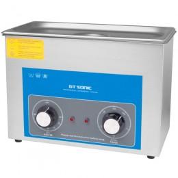 ACV 740QT ULTRASONIC CLEANER CAPACITY 4L, 100W