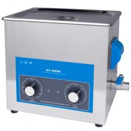 ACV 990QT ULTRASONIC CLEANER CAPACITY 9.0L, 300W