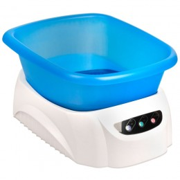 AZZURRO SHOWER TRAY WITH MASSAGER