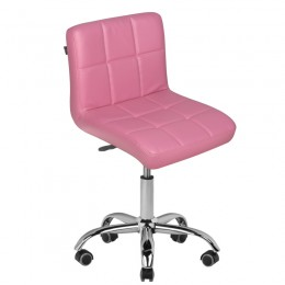 COSMETIC CHAIR A-5299 PINK