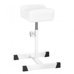 FOOTREST FOR PEDICURE BELL WHITE