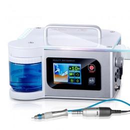 YOSHIDA PRO-SPRAY LCD MILLING MACHINE