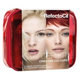 REFECTOCIL STARTER KIT CREATIV COLORS