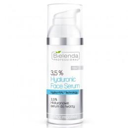 BIELENDA 3.5% Hyaluronic face serum 50g