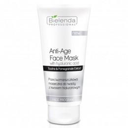 BIELENDA Anti-wrinkle mask with hyaluronic acid 175ml