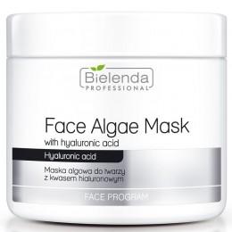 BIELENDA Algae mask with hyaluronic acid 190g