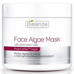 BIELENDA Algae face mask with stem cells 190g