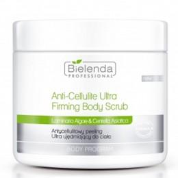BIELENDA Anti-cellulite ultra firming body scrub 550g