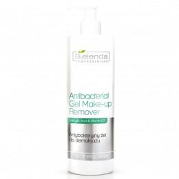 BIELENDA Antibacterial makeup remover gel 500g
