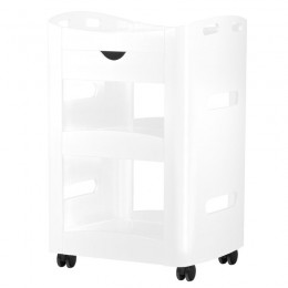 SPA TABLE AZZURRO 989 WHITE