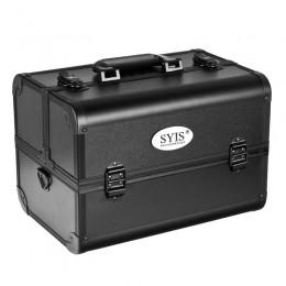 COSMETIC CASE SA7350 BLACK