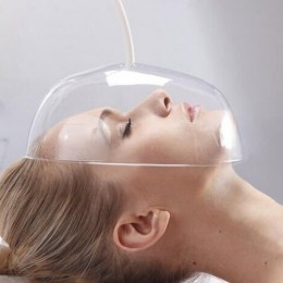 OXYGEN INFUSION MASK