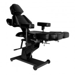ELECTRIC ARMCHAIR FOR TATTOO PRO INK 606 BLACK