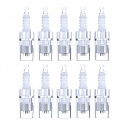 10 PIECES REPLACEABLE FOR MICRONEEDLE PEN-A 12 NEEDLES