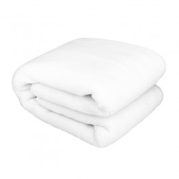 ELECTRIC BLANKET 150x80 MERDEER PREMIUM WHITE WOOL