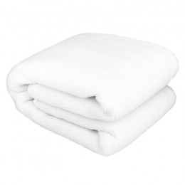 ELECTRIC BLANKET 160x140 MERDEER PREMIUM WHITE WOOL