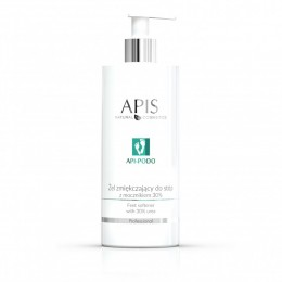 APIS Api-Podo Softening foot gel with urea 30% 500ml