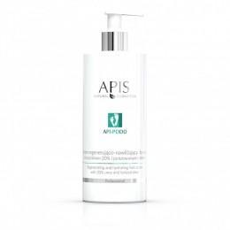 APIS Api-Podo Regenerating and Moisturizing Foot Cream 500ml