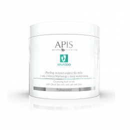 APIS Api-Podo Cleansing Peeling 700g
