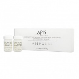 APIS AMPOULES Concentrate with Tens UpTM 5x5ml complex