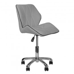 COSMETIC CHAIR 239A GRAY